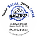 Think Social, Drink Local