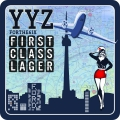 First Class Lager